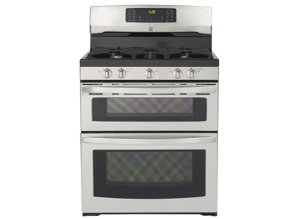 Consumer Gas Stove Electric Oven ~ Kenmore range consumer reports