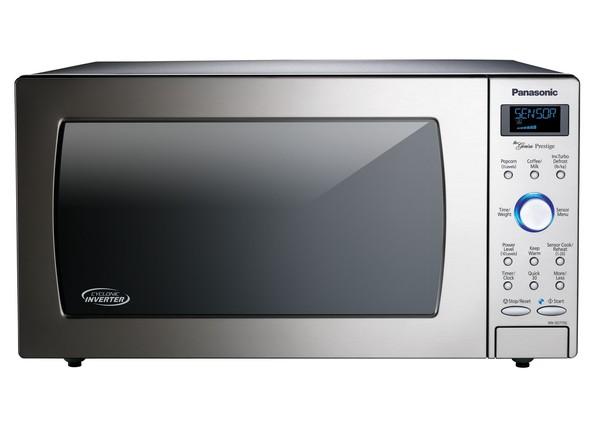 Panasonic Nn Sd775s Microwave Oven Price