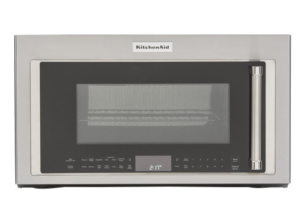 KitchenAid KMHC319ESS Microwave Oven