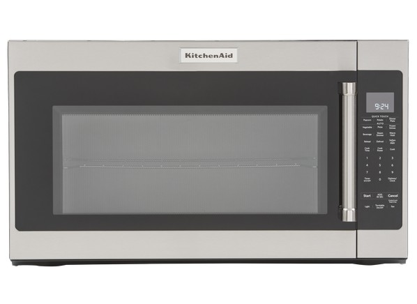 KitchenAid KMHS120ESS Microwave Oven