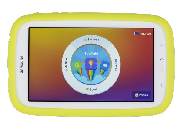 samsung galaxy tab 3 lite kids edition sm t110 tablet. Black Bedroom Furniture Sets. Home Design Ideas