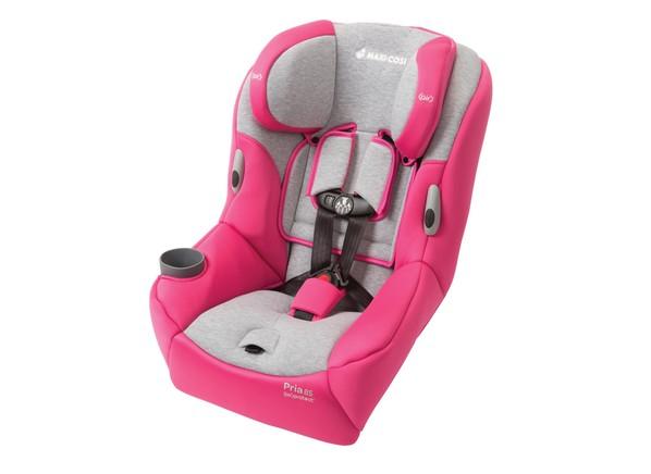 Pria  Car Seat Reviews