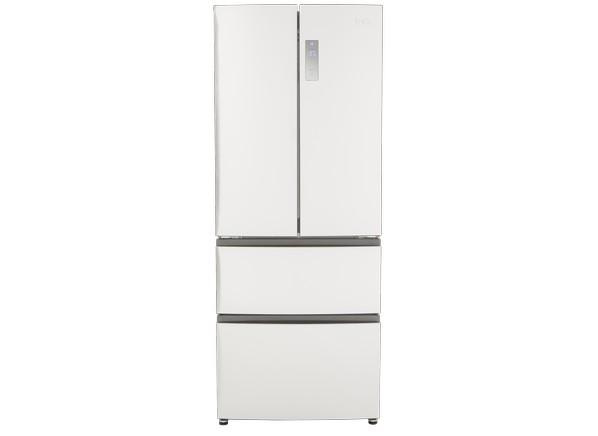 Consumer Reports Haier Refrigerator.Haier HRT18F2APSS Refrigerator on