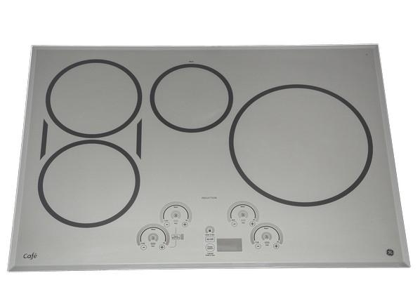 electric cooktop ge