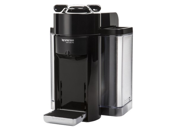 nespresso vertuoline evoluo deluxe coffee maker - Nespresso Vertuoline