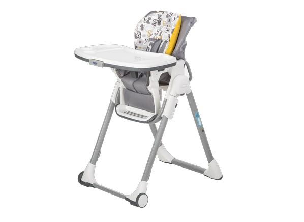 Graco Swift Fold High Chair High Chair Consumer Reports