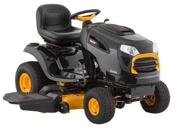 Poulan Lawn Tractors : Poulan pro pp va lawn mower tractor consumer reports