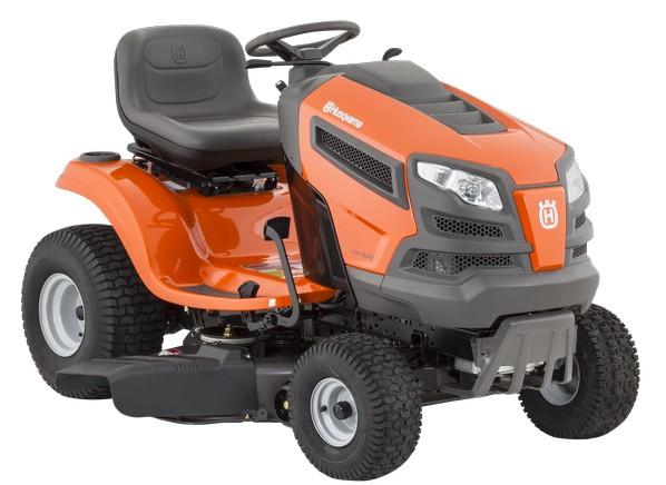 Husqvarna Lawn Tractor Mirrors : Husqvarna yta lawn mower tractor consumer reports
