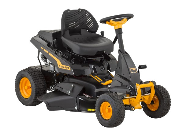 Poulan Garden Tractors : Poulan pro pb lawn mower tractor consumer reports