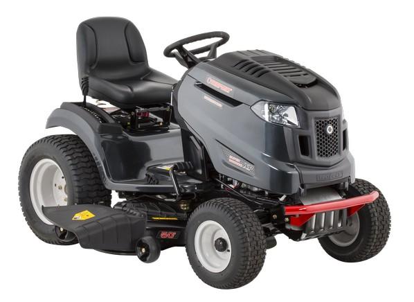 Troy Bilt Super Bronco 50 Xp Lawn Mower Amp Tractor