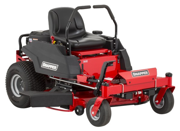 Snapper 360 Z Lawn Mower Amp Tractor Consumer Reports