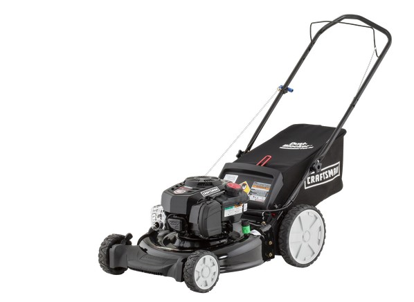 Craftsman 37237 Lawn Mower Amp Tractor Consumer Reports