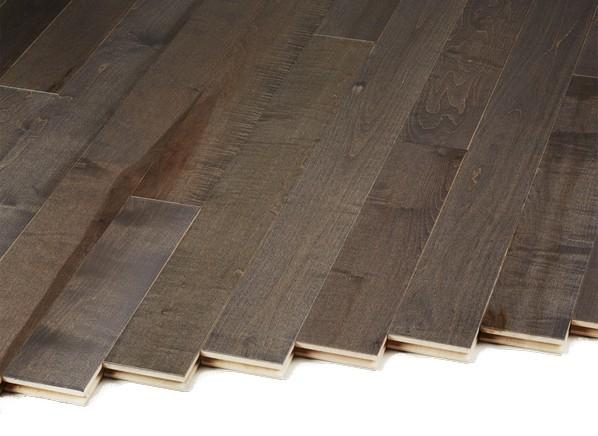 Lumber liquidators builder 39 s pride select pewter gray for Builder s pride flooring