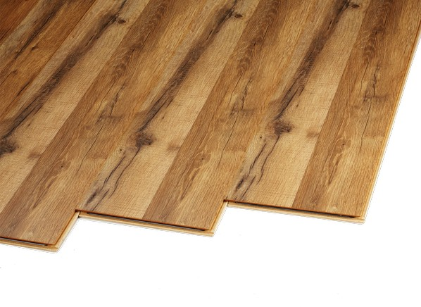 who makes style selections flooring