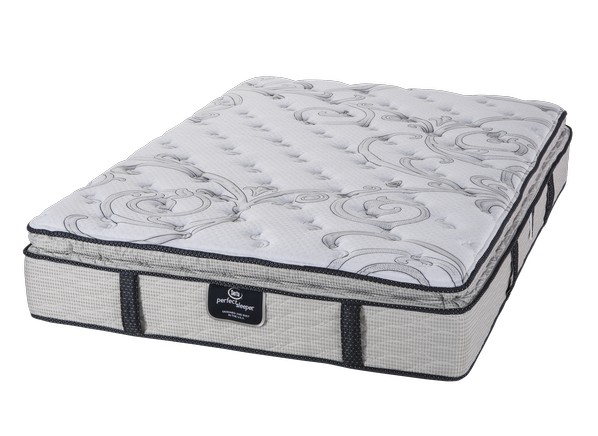 Serta Perfect Sleeper Eastport Super Pillowtop Mattress