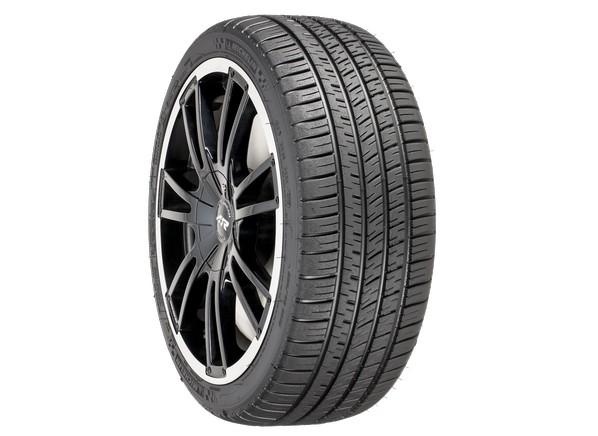 Michelin Pilot Sport >> Michelin Pilot Sport A S 3 Tire Consumer Reports