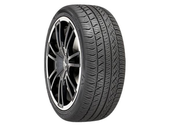 Kumho Ecsta 4x Ii Tire Consumer Reports