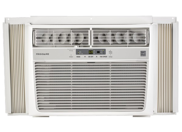 frigidaire ffre12l3s1 air conditioner