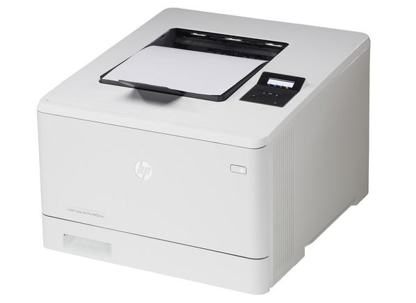 Hp Color Laserjet Pro M452nw Printer Consumer Reports