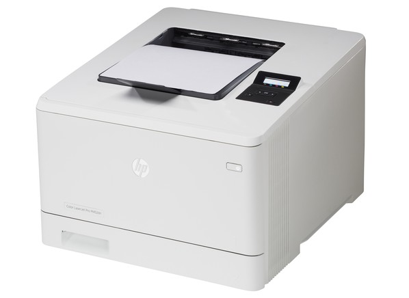 hp color laserjet pro m452dn printer consumer reports