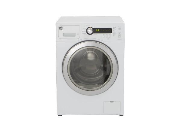Ge Profile washing machine User manual on