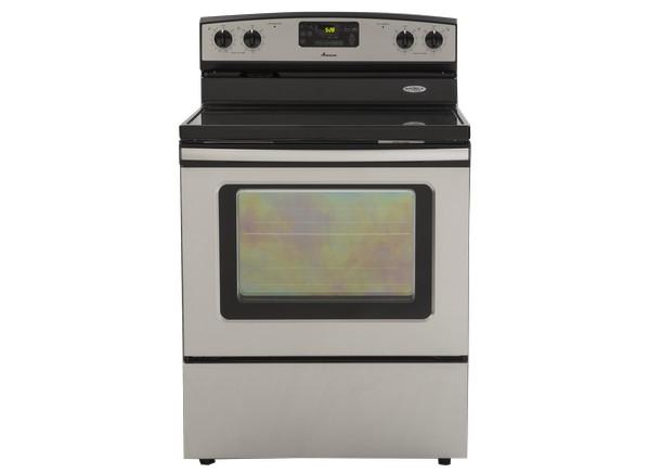 Consumer Gas Stove Electric Oven ~ Amana aer ba range consumer reports