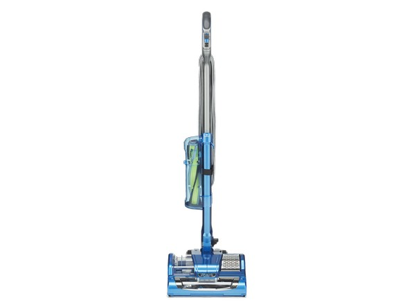 shark rocket powerhead ah452 vacuum cleaner