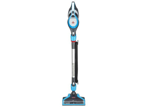 Bissell Trilogy 1683 Vacuum Cleaner Consumer Reports