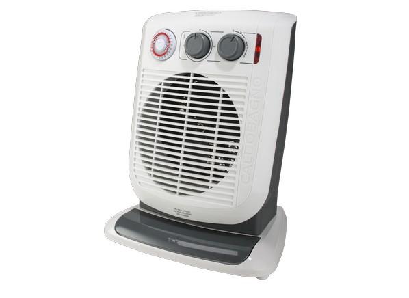 Delonghi Hvf3555tb E Heater