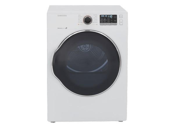Samsung Dv22k6800ew Clothes Dryer Consumer Reports