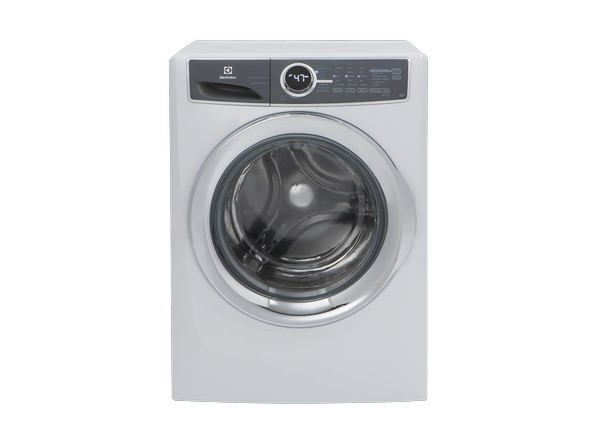 electrolux efls617siw washing machine