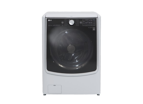 Lg Wm5000hwa Washing Machine Consumer Reports