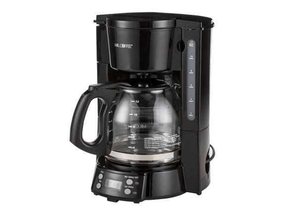 Consumer Reports - Mr. Coffee BVMC-EVX23