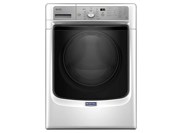 Maytag Maxima Mhw5500fw Washing Machine Consumer Reports