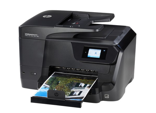 hp officejet pro 8710 printer consumer reports. Black Bedroom Furniture Sets. Home Design Ideas