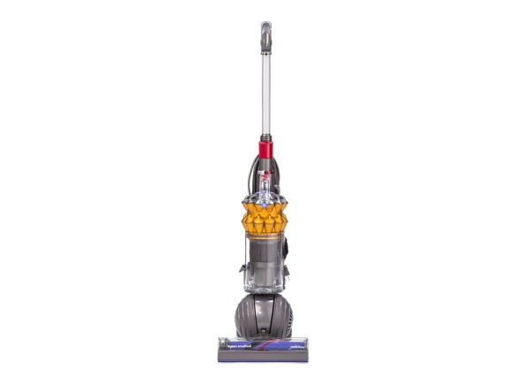 dyson small ball multi floor vacuum cleaner prices - consumer reports