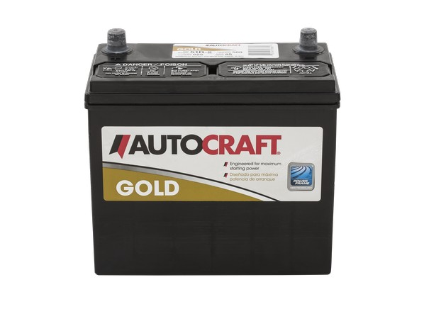 Autocraft Silver Car Battery Review