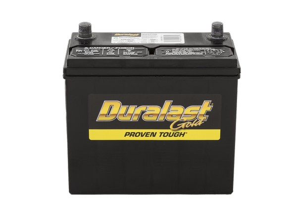 Duralast Car Battery Warranty