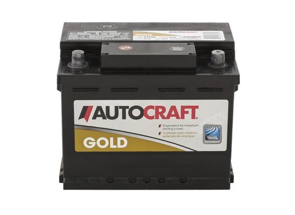 Car batteries autocraft: reviews, comments, review ...