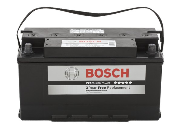 Car Batteries That Are As Good As Bosch