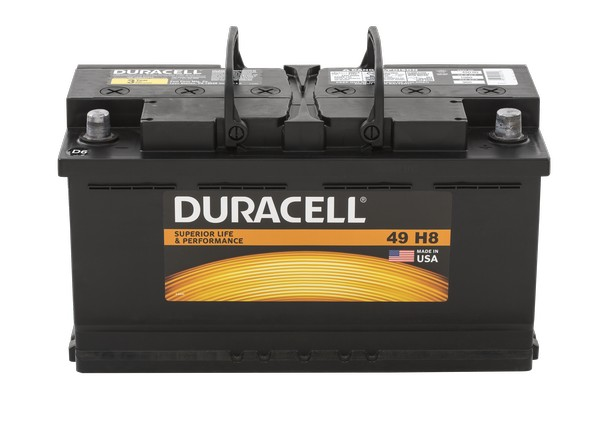 duracell 49 h8 car battery consumer reports. Black Bedroom Furniture Sets. Home Design Ideas