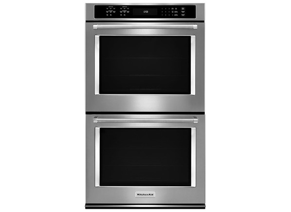 KitchenAid KODE500ESS Wall Oven