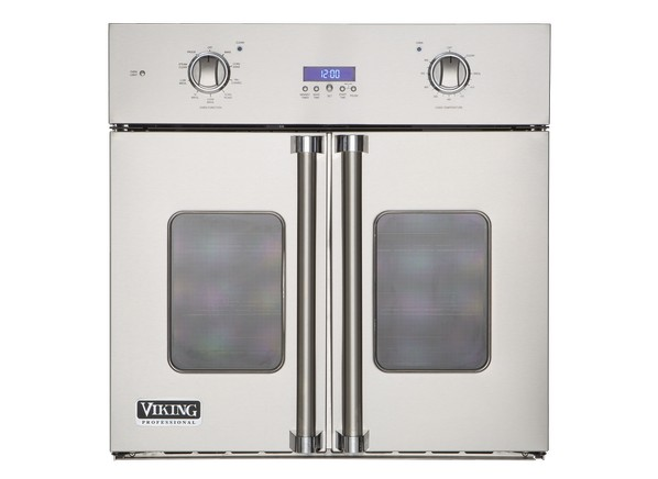 viking vsof730ss wall oven