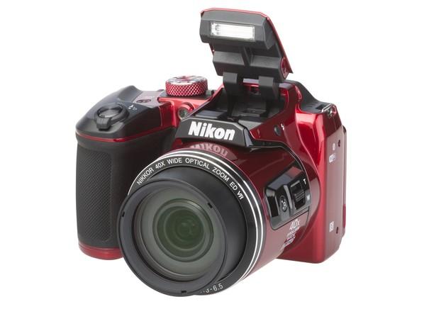 Nikon Coolpix B500 Digital Camera Consumer Reports