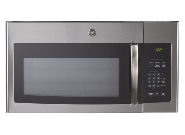 Ge Jnm3163rjss Microwave Oven Consumer Reports