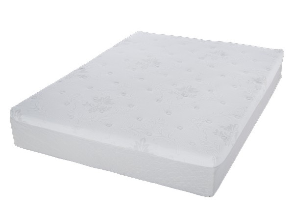 Serta Luxury 12 Quot Gel Memory Foam Mattress Consumer Reports