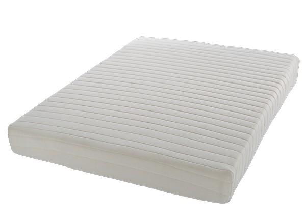 sleep on latex pure green firm mattress - Firm Mattress Topper