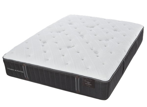 Stearns Foster Lux Estate Middletown Mattress Consumer