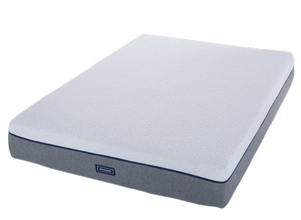 novosbed memory foam mattress