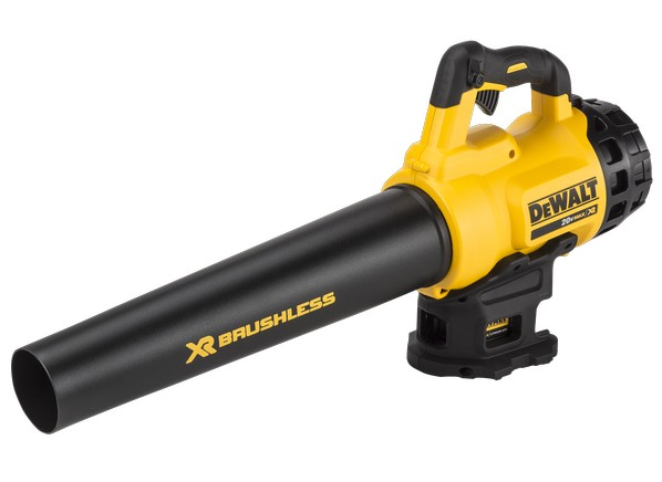 Electric Blowers Product : Dewalt dcbl b leaf blower consumer reports